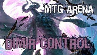 MTG Arena - Мы следим... Следим и наказываем!
