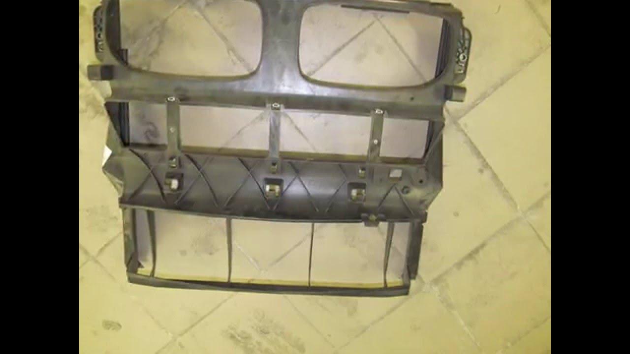 Варварское снятие редуктора BMW X5 E70 (примеры)