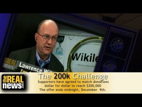 US foreign policy - Colonel Lawrence Wilkerson