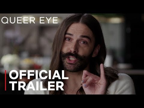 New on Netflix this week: Queer Eye, The Princess and the Frog, and more