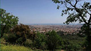 """""""Qualitat de l'aire o el dret a viure amb salut a les ciutats"""""""