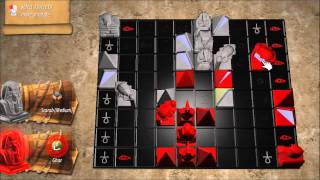 Let's Quickly Play Khet 2.0