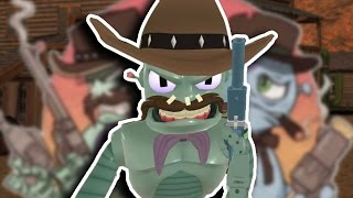 Video WILD WEST BAR FIGHTS IN VR! | Cowbots And Aliens (HTC Vive Virtual Reality #14) download MP3, MP4, WEBM, AVI, FLV April 2018