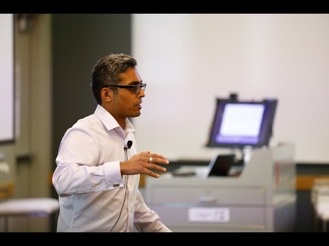Kunal Patel: Interprofessional online learning for primary health care teams