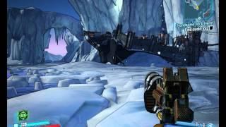 Borderlands 2 [Max Settings] Gameplay on GTX 750 Ti - i5-4460 - 8Gb RAM