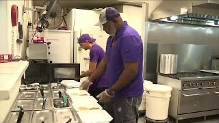 Check out these black-owned restaurants in Northeast Florida