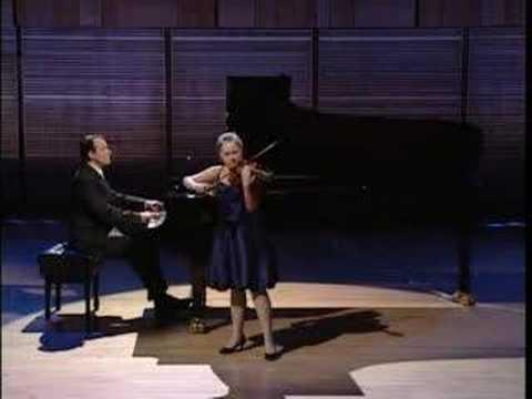 Ania Filochowska - Live from Carnegie Hall