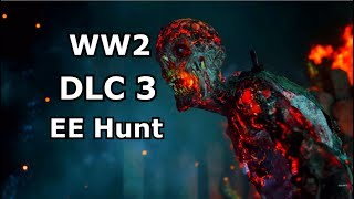 WW2 Zombies DLC3 Easter Egg Hunt The Tortured Path Easter Egg Hunt