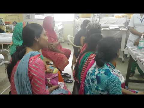 Health Talk Video Lbw