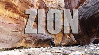 Download lagu Zion National Park trip