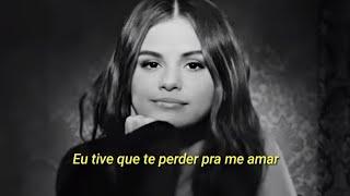 Gambar cover Selena Gomez - Lose You To Love Me (Official Video) (Legendado) (Tradução) [Clipe Oficial]