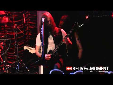 2012.07.01 Demon Hunter - God Forsaken (Live in Joliet, IL)