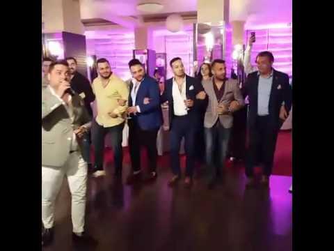 Cristi Nuca - Nunta Lazar - LIVE 100%