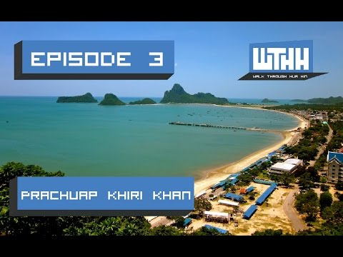 A journey through Ao Manao | Prachuap Khiri Khan Thailand