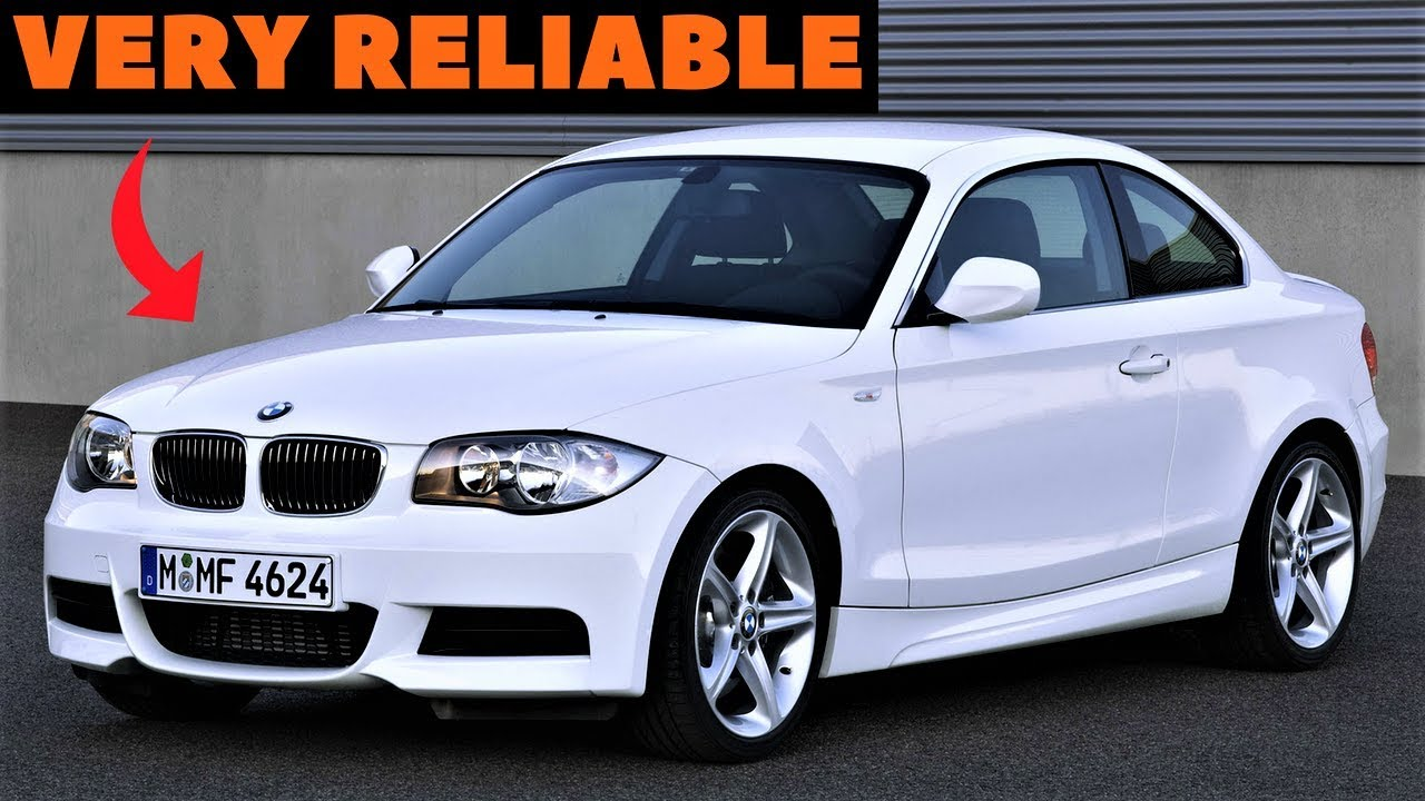5 More Reliable Luxury Cars Under 20k