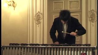 Very fast Xylophone solo. Final Carmen.