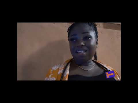 Download STRANGE SISTERS ATTITUDE (Episode 3&4) Queeneth, Destiny & Christabel Latest Nollywood Movie HD Full