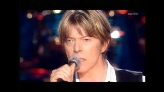 David Bowie – Slip Away (Live Olympia 2002)