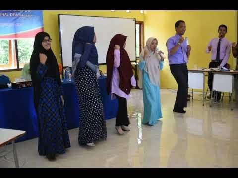 Namin AB Ibnu Solihin-Training Guru Kreatif PMI Dea Malela Sumbawa bagian 3