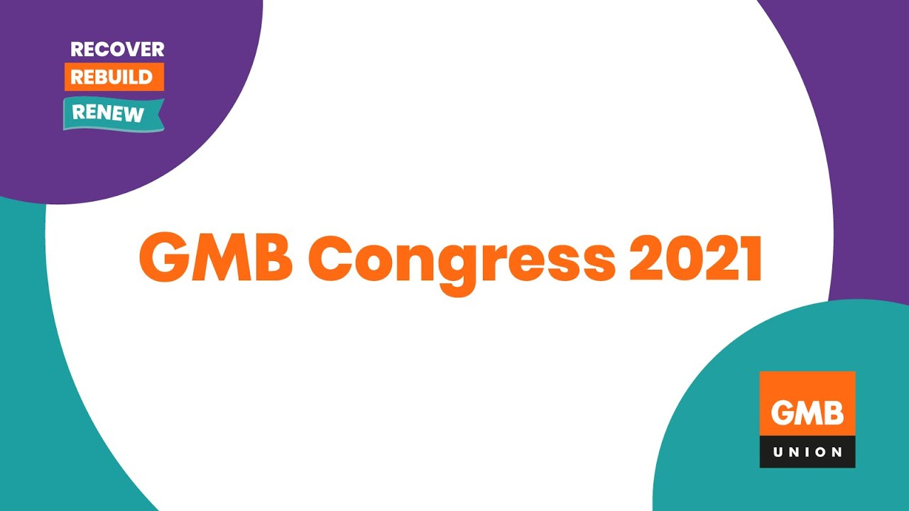 Day Three | GMB Digital Congress 2021