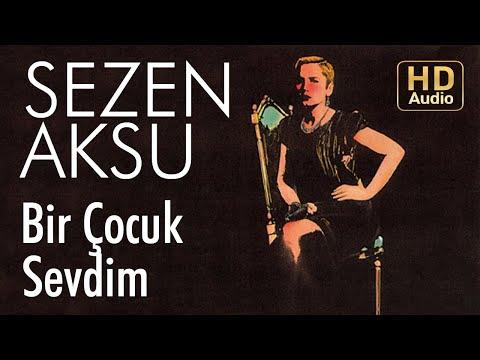 Sezen Aksu - Bir Çocuk Sevdim (Official Audio)