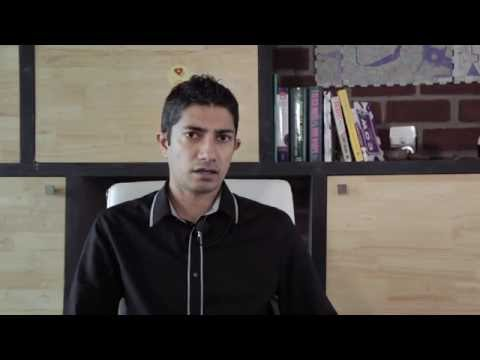 Message from Jay Krishnan, CEO, T-Hub | YES BANK Transformation Series 5.0