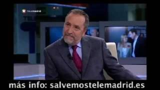 Entrevista a Juan Barranco