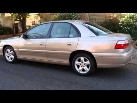 Opel Omega 2001 Youtube