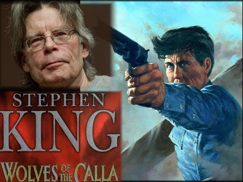Literature Review | Wolves of the Calla (Dark Tower V)