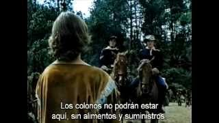 El triunfo de un hombre llamado Caballo 7/7  Subtitulada
