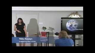 Sustainable Energy for All: Aneri Patel at TEDxRosslyn
