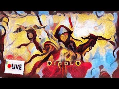 Diablo3 Hardcore Why yu should buy D3..Lets talk about it PT/ENG