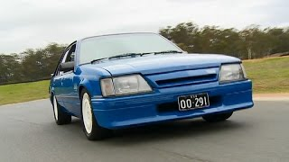 Holden VK Commodore SS Group A - Unique Cars Magazine