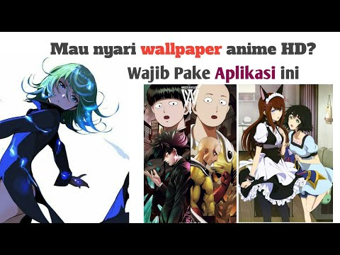 Unduh 66 Koleksi Download Aplikasi Wallpaper Anime Keren Terbaik
