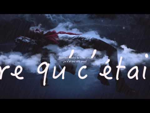 Keen'v - Blessure Du Passé ( Officiel Video Lyrics )