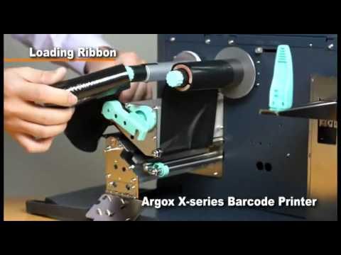 ARGOX X-2000+ WINDOWS VISTA DRIVER
