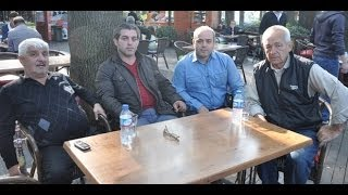 Turko Uğur Öztürk Sakarya'da www.gazetegez.net Şaban Mergül
