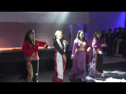"Hamro Yo Losar Melama "" LOSAR SONG"" By Pemba Chhoti Sherpa."
