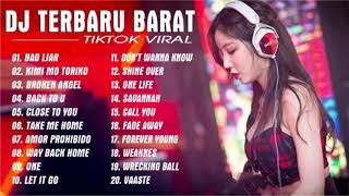 Download lagu DJ TERBARU BARAT 2020 FULL BASS - LAGU BARAT TERBARU 2020 TERPOPULER DI INDONESIA
