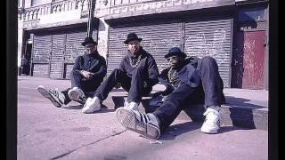 Run DMC - Daryll & Joe (Krush Groove 3) Instrumental 1985