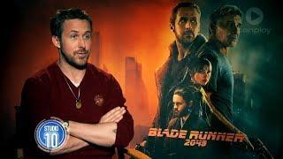 Ryan Gosling Talks