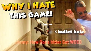 CS:GO - And Why I Hate This Game!