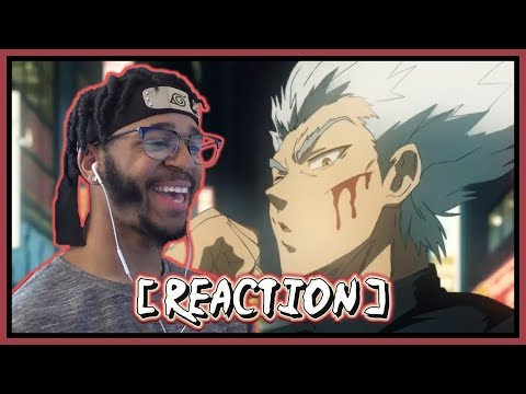 I'm Sorry, But... I MESS WITH GAROU!! || One Punch Man 2 - Episode 3 || REACTION