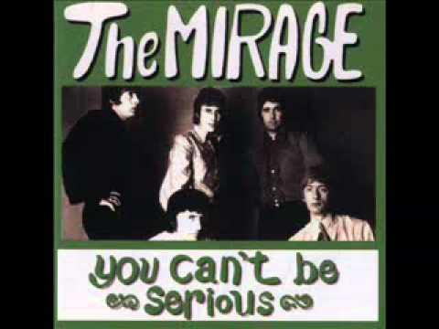 The Mirage - Go Away ♫