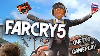 FAR CRY 5 | FUNNY GAMEPLAY