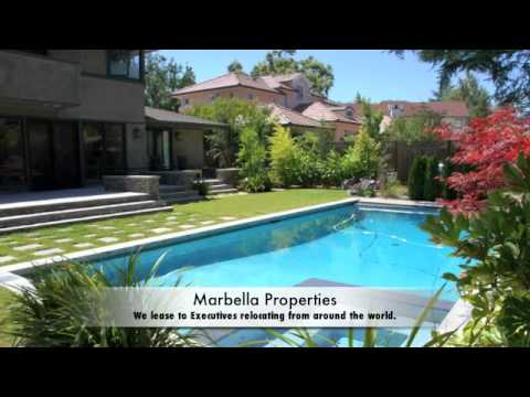 Marbella Properties - Palo Alto Property Leasing and Management