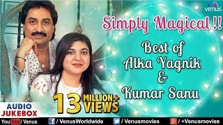 best of alka yagnik kumar sanu blockbuster bollywood songs audio jukebox