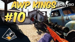 CS:GO - AWP Kings #10