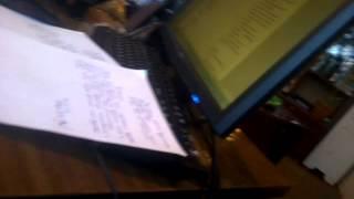 16.03.15г. По заявлению  опять просила директора ОШ9 сделать копию трудовой