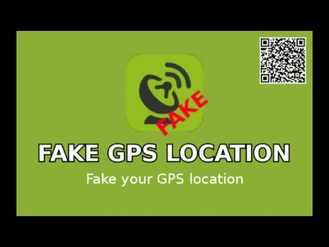 Fake GPS Location - Apps on Google Play